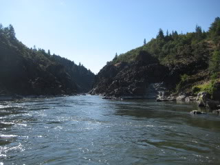 river nature outdoors Oregon wilderness
