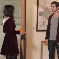 Julian Morris and Zooey Deschanel: TV's Best New Couple
