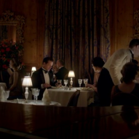 Charles Blake and Lady Mary Courtship Still the Most Compelling Storyline in Downton Abbey